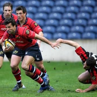 Magners Preview: Munster v Edinburgh