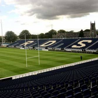 Leinster v Munster Clash Set To Be A Sell-Out