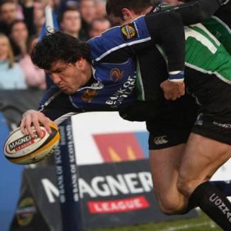 Leinster Survive Connacht Fightback To Extend League Lead