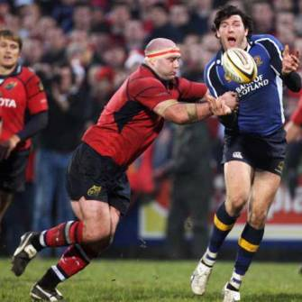 Magners Preview: Munster v Leinster
