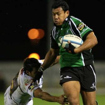 Connacht Select Extended Squad For Cardiff Clash
