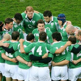Ulster Rugby Issue Update On Ireland v Italy Tickets