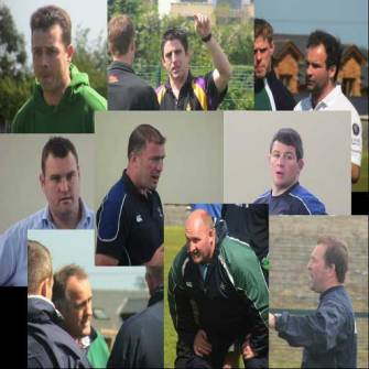 IRFU Level 2 Assistant Coaching Course