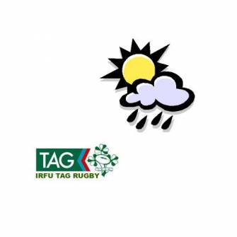 IRFU Tag Venue News for Thursday 28th June