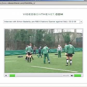 Watch Exclusive Interviews On Irish Rugby TV