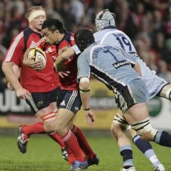 Magners Preview: Cardiff Blues v Munster