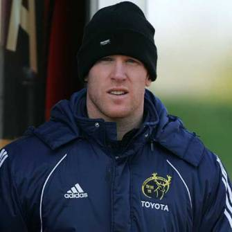 Munster Boosted By International Contingent