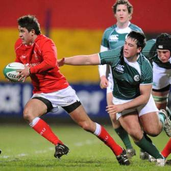 Wales Aim For Three Out Of Three