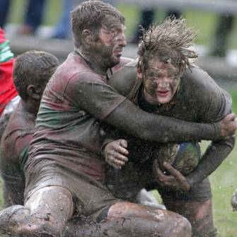 AIB League: Division Two Reports Round-Up