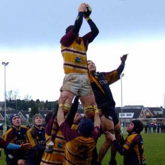 AIB League: Division Three Reports Round-Up