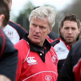 Williams Let Down By Ulster's 'Unprofessional' Display