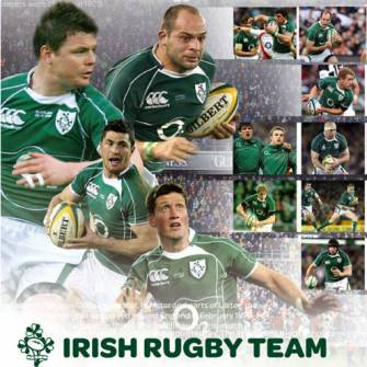 Ireland And Ireland 'A' Squads Named