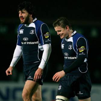 Leinster Name Extended Squad For Connacht Clash