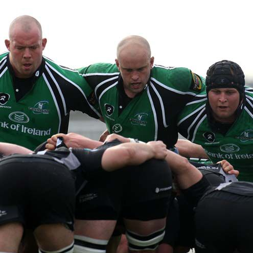 9939c097949 Irish Rugby | Challenge Cup Preview: Connacht v London Irish