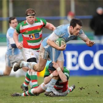 Garryowen Edge Out Bohs In Entertaining Derby