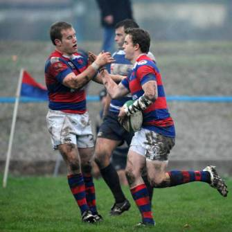AIB League: Division One Preview And Team News