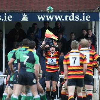 AIB League: Division Two Preview And Team News