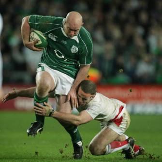 Match Stats: Ireland 14 England 13