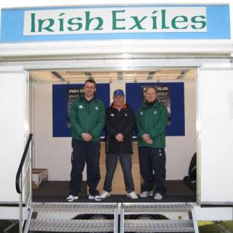Exiles Recruit At National School Sevens