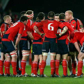 Munster Are The Magners League Champions