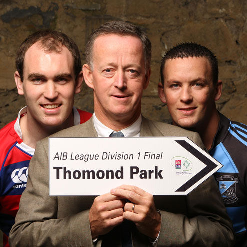 Irish Rugby | Division One Final Preview: Clontarf v Shannon