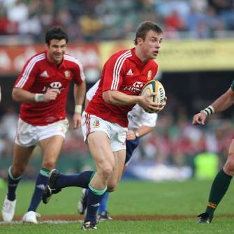 Bowe And Lions Driven On By Pride