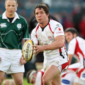 Third Straight Win For Ulster