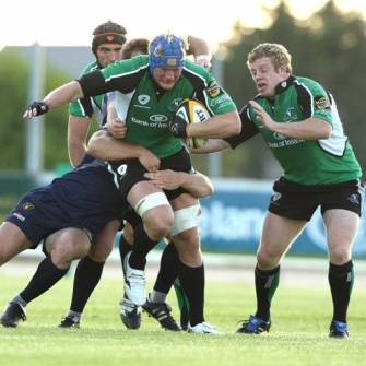 Connacht Surrender Lead As Rotherham Prevail
