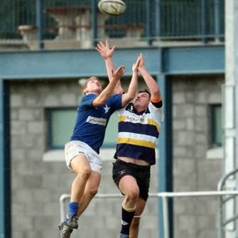 AIB League: Results Round-Up