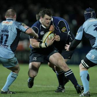Magners Preview: Leinster v Cardiff Blues