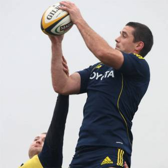 Archer And Quinlan In For Munster