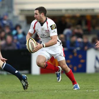 Wallace To Lead Ulster In Thomond Tussle