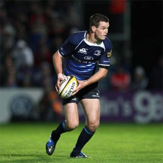 Leinster Finalise Team For Blues Clash