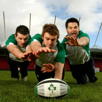 Ireland Under-19 Team To Play Australian Schoolboys