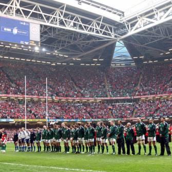 Relive Ireland's Grand Slam Journey