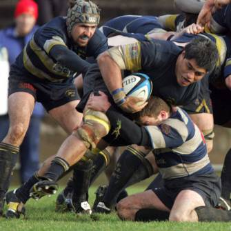 Dolphin Through To First Cup Semi-Final