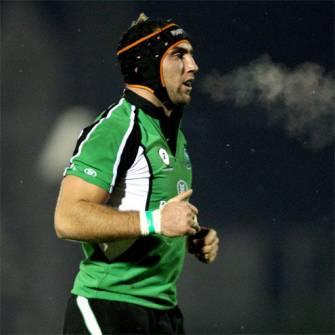Muldoon Returns For Connacht's 2010 Opener