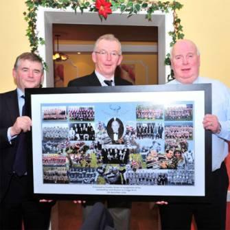Creggs Celebrate Their 35th Year