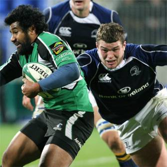 Leinster Announce Squad For Connacht Clash