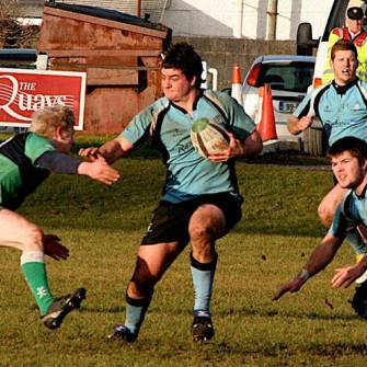 Galwegians Gain Ground With Home Success