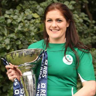 Coghlan Looking Forward To Women's Six Nations