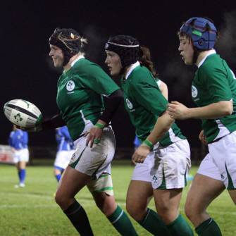 Preview: England Women v Ireland Women