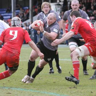 Munster Maintain Winning Run Against Neath