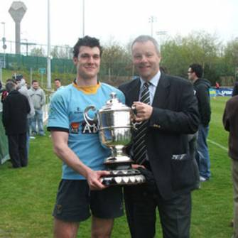 Dudley Cup Triumph For UCD
