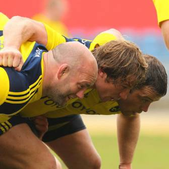 Munster Unchanged For Semi-Final