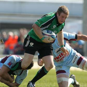 Amlin Challenge Cup Preview: Connacht v Toulon