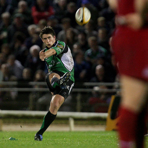 Irish Rugby | Magners Preview: Scarlets v Connacht