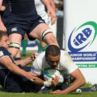 Watch Highlights Of Ireland Under-20s' Play-Off Win
