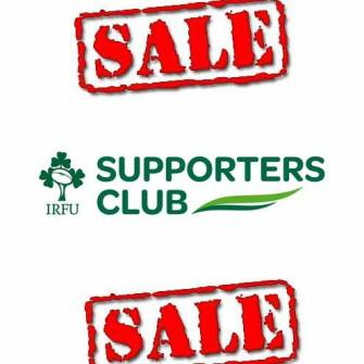 Supporters Club Summer Sale