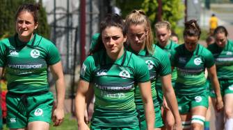 Latest Women's Sevens Contracts Confirmed As Olympic Qualification Commences